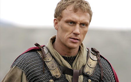 Actor Kevin McKidd gives an update on two movie projects that we would love ...