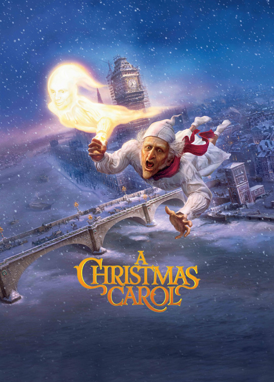 ChristmasCarol-Poster