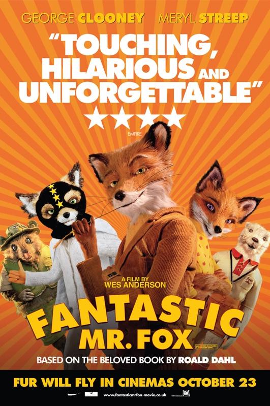 Fantastic-Mr-Fox-One-Sheet