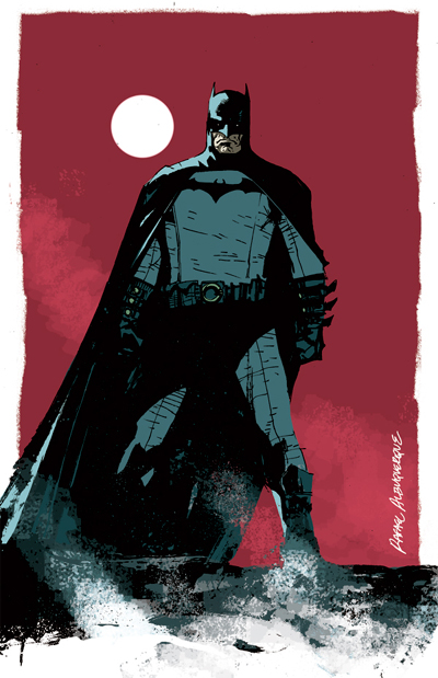 Batman_by_rafaelalbuquerqueart
