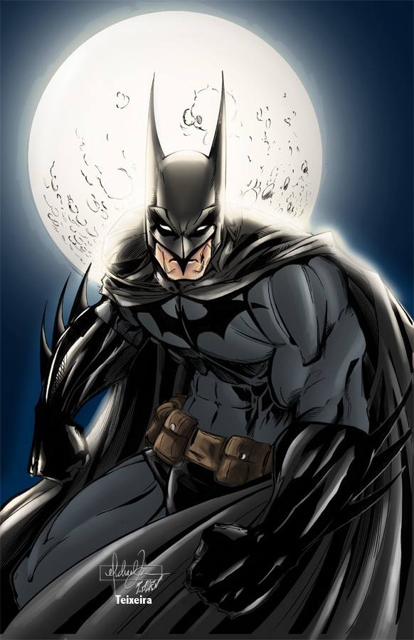 Turners_Batman_Commission