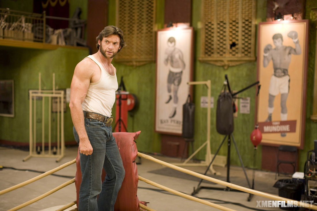 Wolverine S Hair The Superherohype Forums