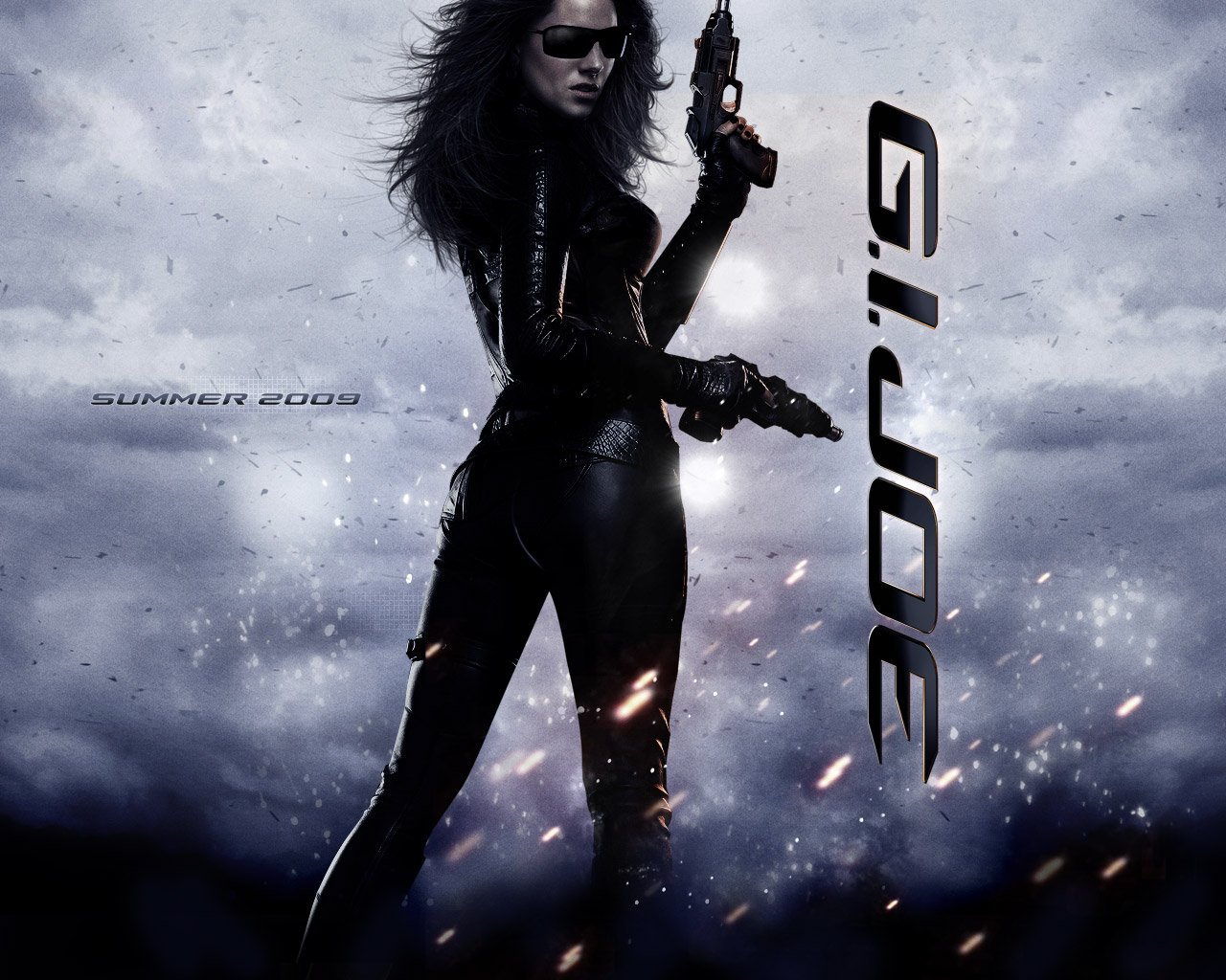 G.I. Joe: The Rise of Cobra 2009 movie