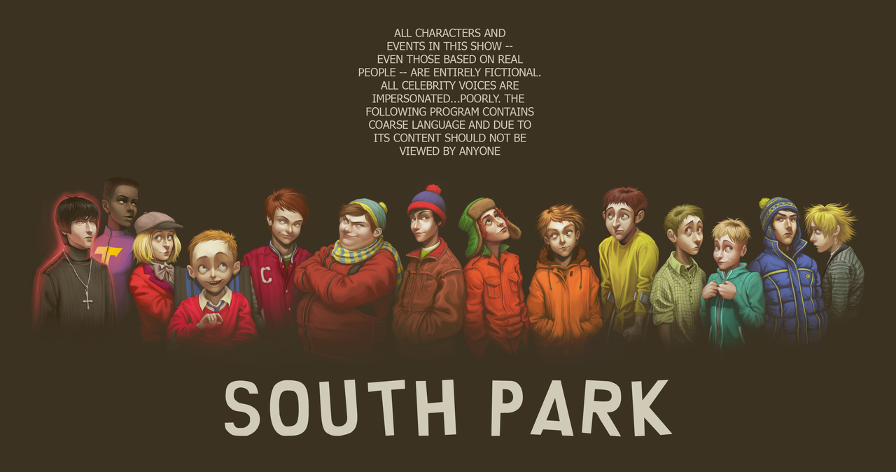 Goin___Down_to_South_Park_by_UnassumingPumpkin