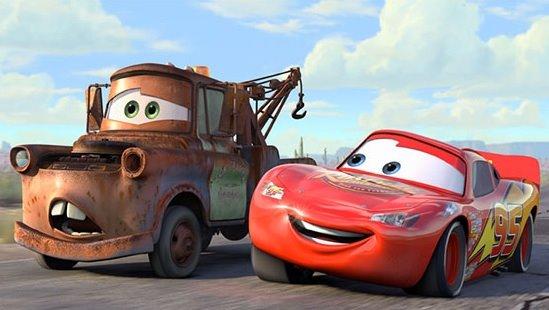 cars pixar characters. hairstyles Disney Pixar CARS: