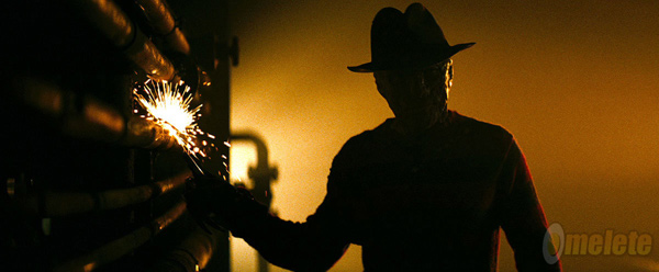 New Images A Nightmare on Elm Street Remake1
