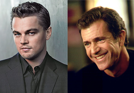 Gibson DiCaprio