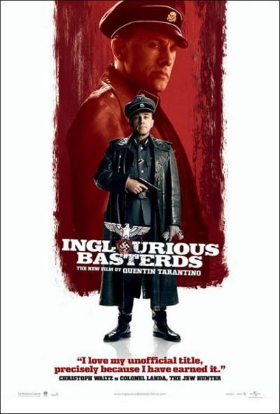 inglourious_basterds_christoph_waltz_poster