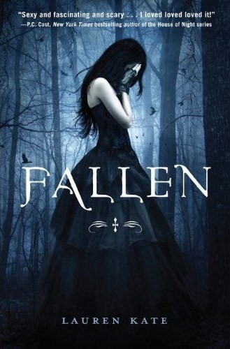 immortals series book 1 dark divine fallen