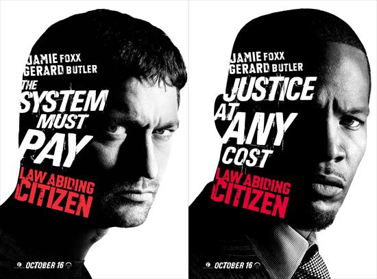 law abiding citizen