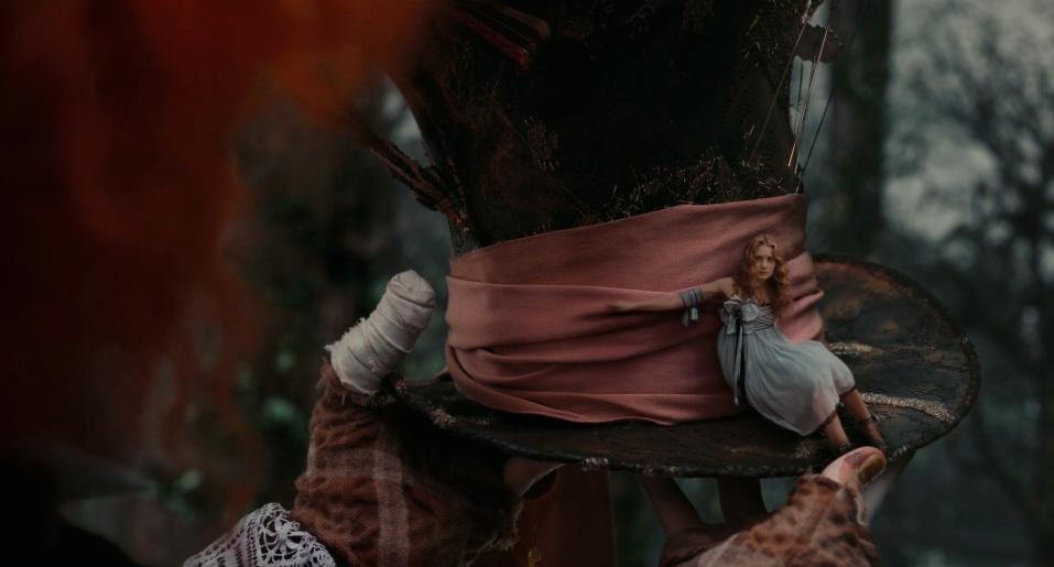 Alice 31