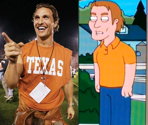 Matthew-McConaughey-Animated