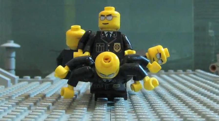 Trinity-Help-Agent-Lego-Matrix