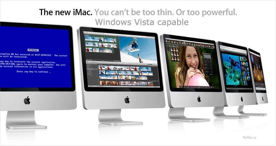 Vista Mac