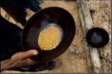 Золото из глины в домашних условиях 207