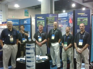 PenBay Team at the ESRI User Conference