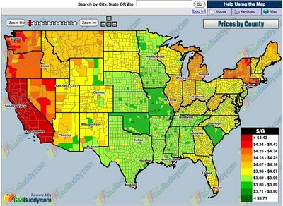 Blog About Infographics And Data Visualization Cool Infographics - Interactive us temp map