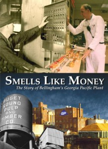 Smells Like Money DVD Cover