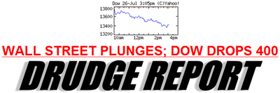 Drudge