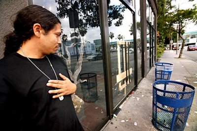 Furniture Consignment Stores  Angeles on Holy Grail Sneaker Consignment Shop Looted By Laker Rioters