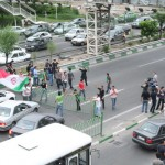 IRAN DEMOS 2