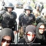 IRAN 40 DAY 4