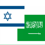 saudi_arabia israel