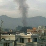 AFGHANISTAN ATTACK 10-09