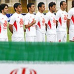IRAN FOOTBALL GREEN2