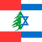 Lebanon_Israel_flags_012