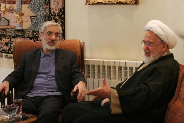 MOUSAVI KARROUBI