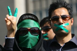 IRAN DEMOS 13