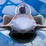 1_Israeli_F16