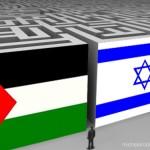 israel-palestine-war-maze-michele-roohani