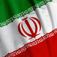 flag Iran