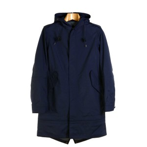 ndg-fishtail-parka