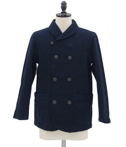 orslow-peacoat