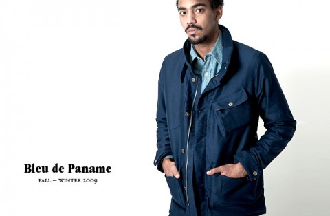 BLEU DE PANAME fw09 - 01