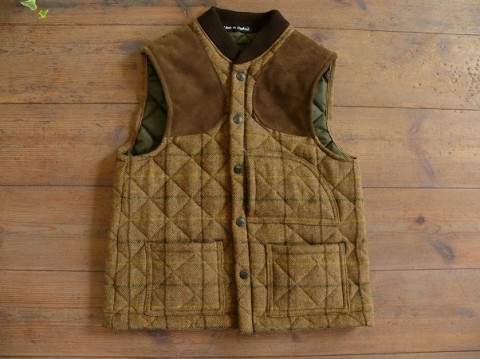 Beaver Vest