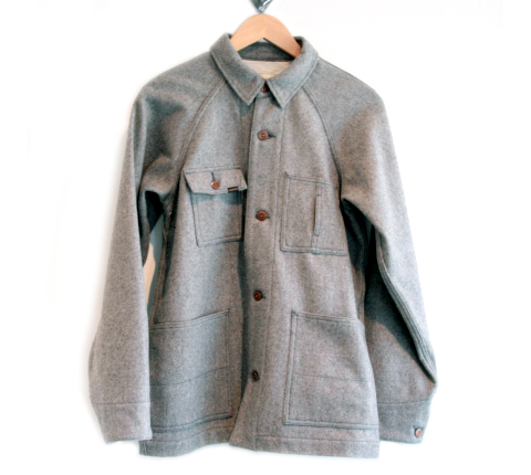 Chimala Wool Coverall 01