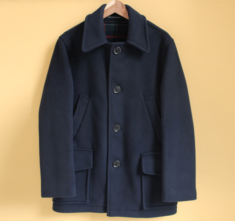 Gloverall 'Classic Car Coat'
