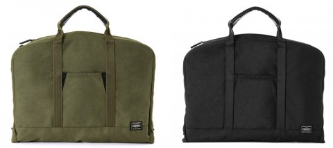 Monocle Porter Garment Bag 01