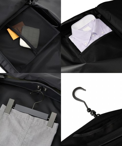 Monocle Porter Garment Bag 02