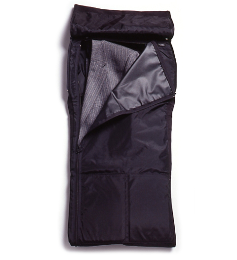 Monocle Porter Garment Bag 04