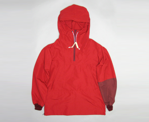Mountain Research Anorak 01