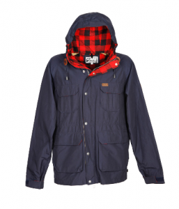 penfield-kasson-parka