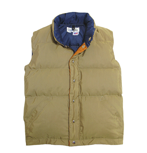 CDW vest