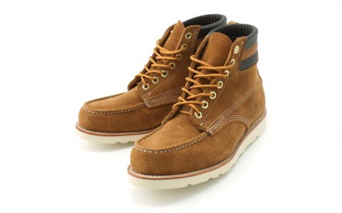 MONITALY MOC PAD SHOES 01