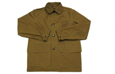 National Anthem Hunting jacket