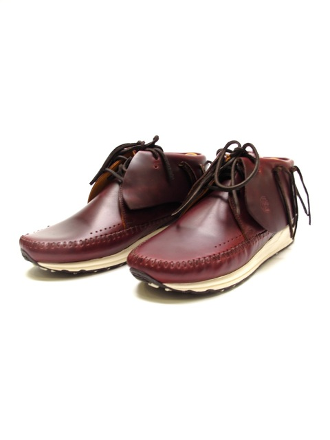 Visvim FBT 02